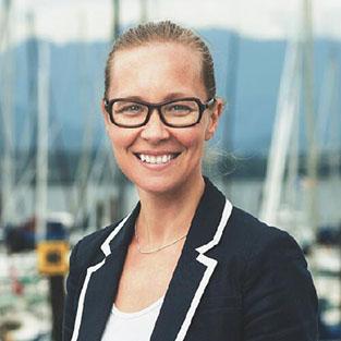Jacqueline Banz