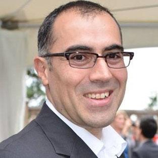 Vince Sciamanna