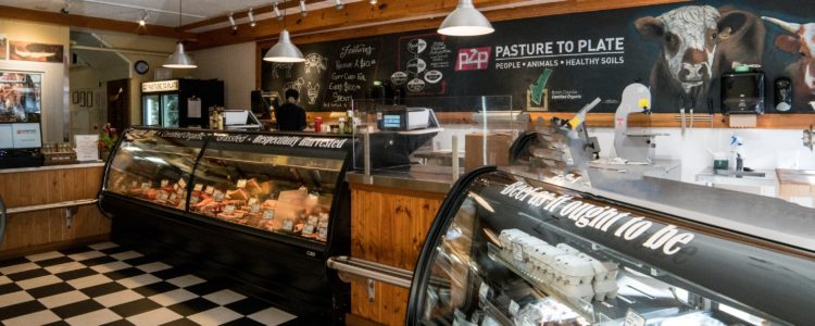 Pasture to Plate – Celebrating 20 years